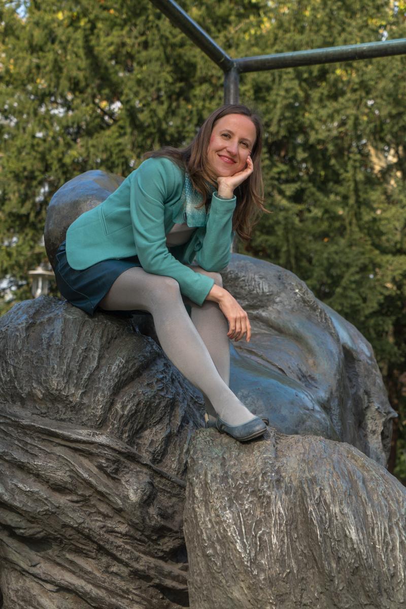 Simone Pohlandt
