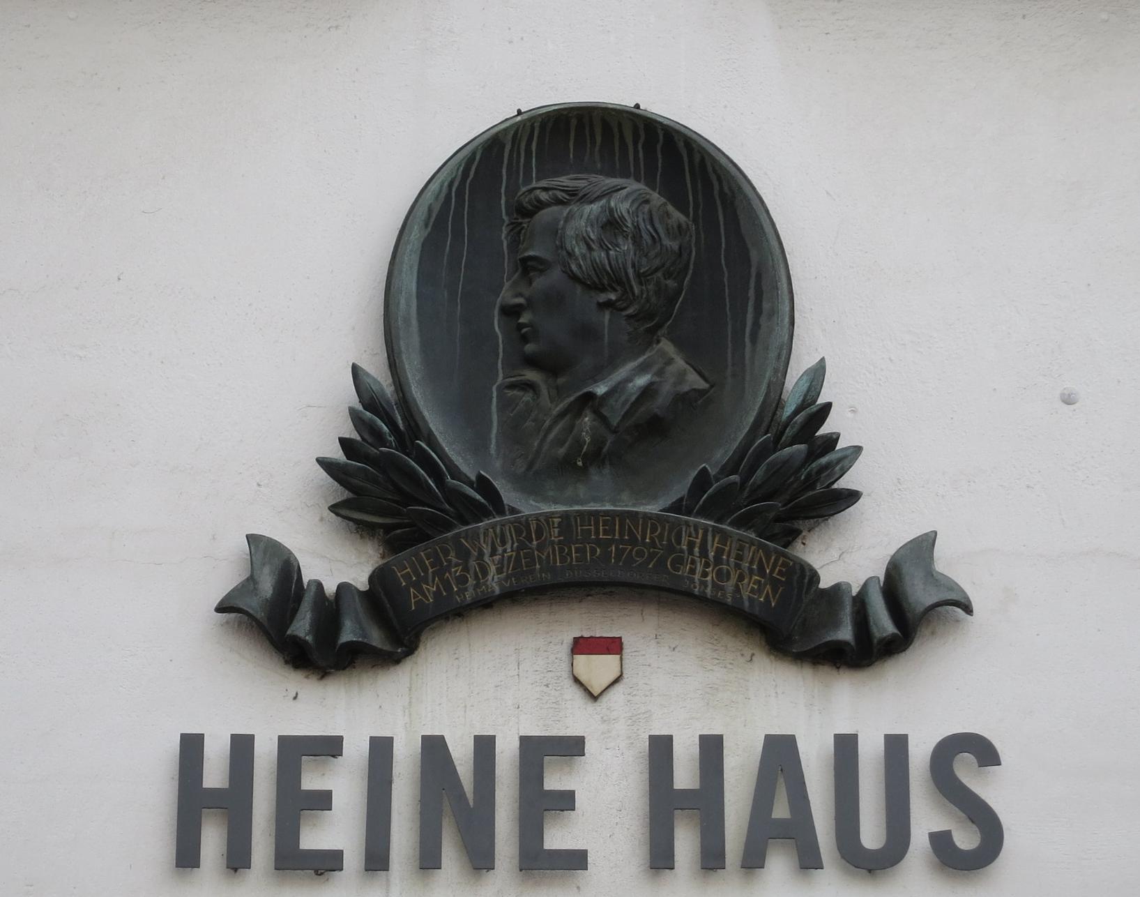 Altstadt Heine-Haus